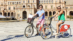 You Have To See Nikki Gil And Bj Albert's Ig-worthy Vacation In Spain