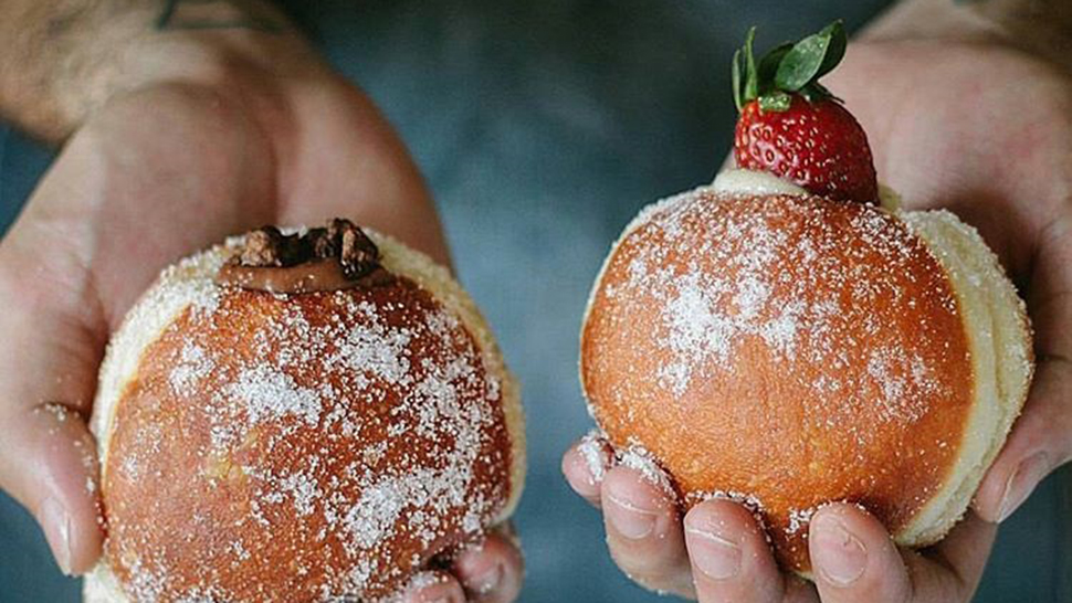 5 New Instagrammable Desserts To Try In The Metro