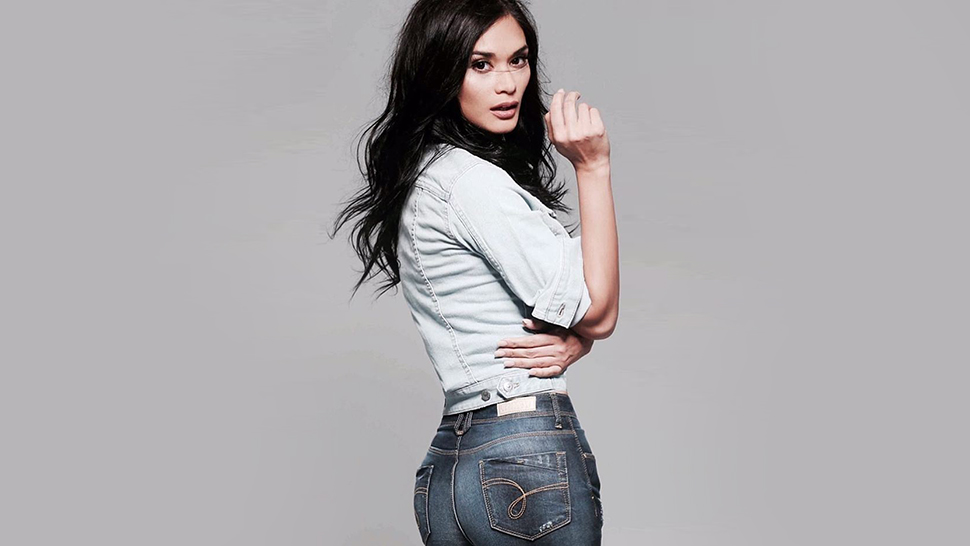 Is Pia Wurtzbach The New Host Of Asia's Next Top Model?