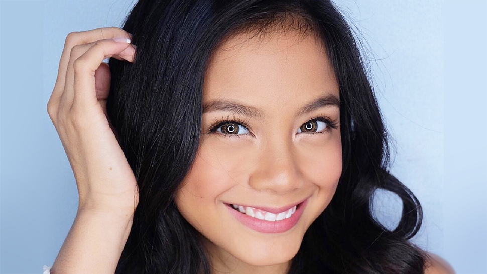 Meet Ylona Garcia's Glam Team