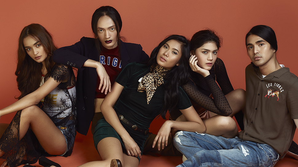 These Models Are Breaking The Squad Stereotype