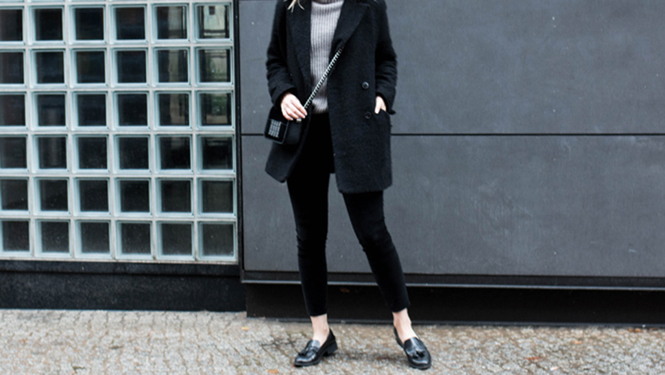 9 Ways To Wear Flats To The Office And Still Look Stylish