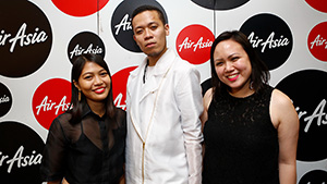 Team Philippines Steps It Up For Kuala Lumpur Fashion Week