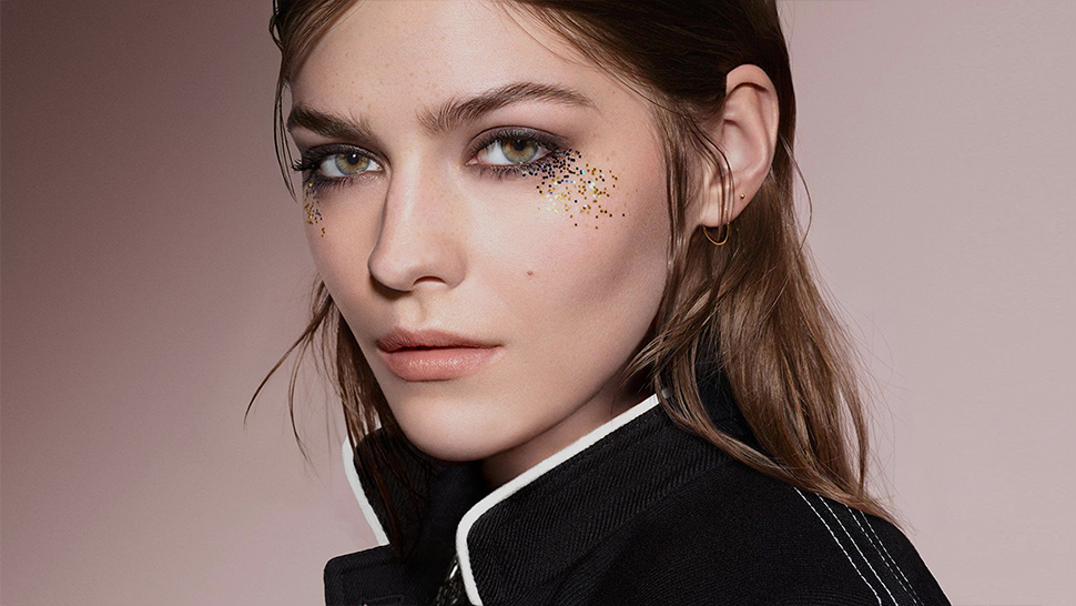 Glitter Is Fall/winter 2016's Biggest Beauty Trend And Here's Why