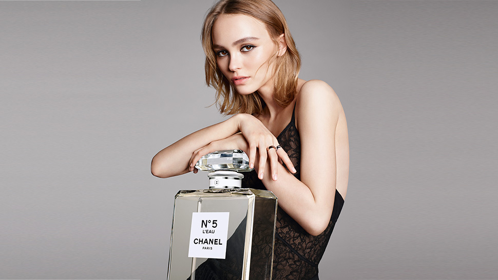 The Teasers For The New Chanel No 5 Films Are Stunning