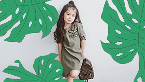 These Little Fashionistas Could Pass For Ootd Bloggers