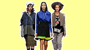 6 Trends To Look Forward To This Fall 2016