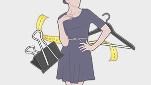 How To Succeed As A Fashion Stylist
