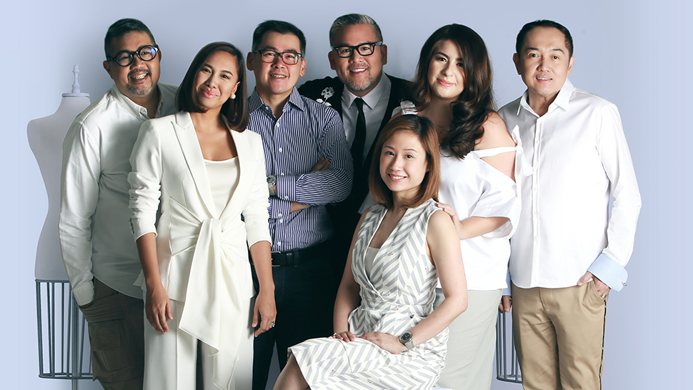 5 Filipino Designers Launch a Capsule Collection to Raise Awareness Against Breast Cancer