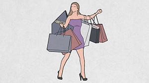 3 Shopping Mistakes You're Unconsciously Doing
