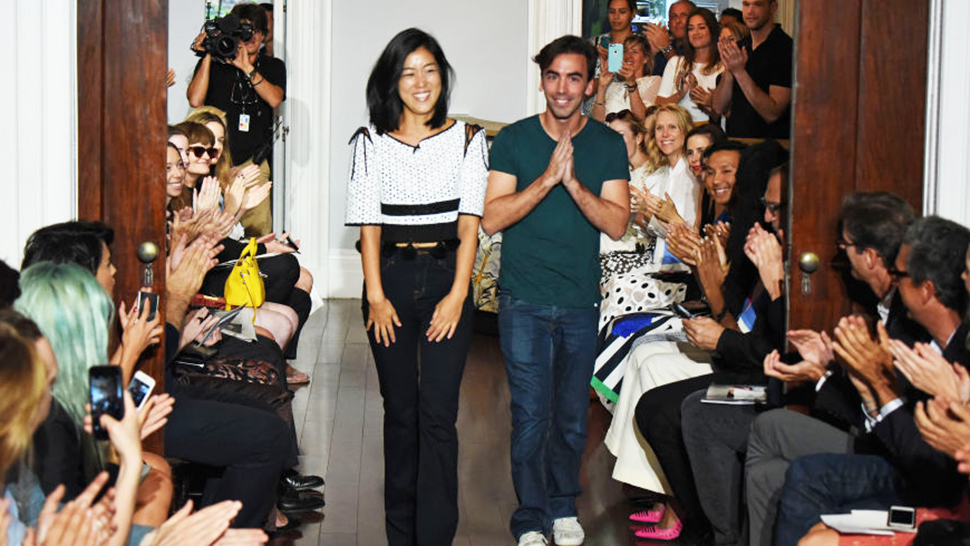 Monse Designers Appointed As Creative Directors for Oscar De La Renta