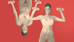 Solenn Heussaff's Fitness Tips For The Lazy Girl