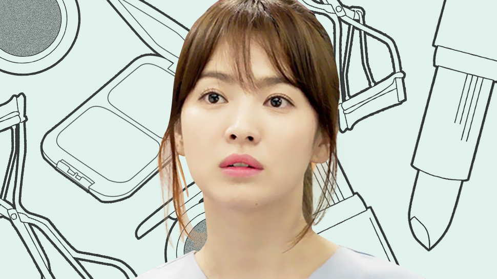 8 Beauty Products Popularized By Korean Dramas