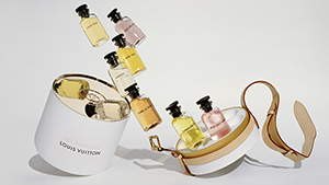 7 Things To Get Excited About When The First Louis Vuitton Perfumes Drop