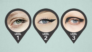 14 New Ways To Wear Graphic Eyeliner