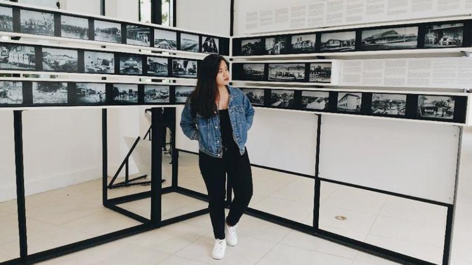 5 OOTD Spots in UP Manila