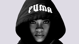 Our Top 5 Picks From Rihanna's New Fenty X Puma Collection