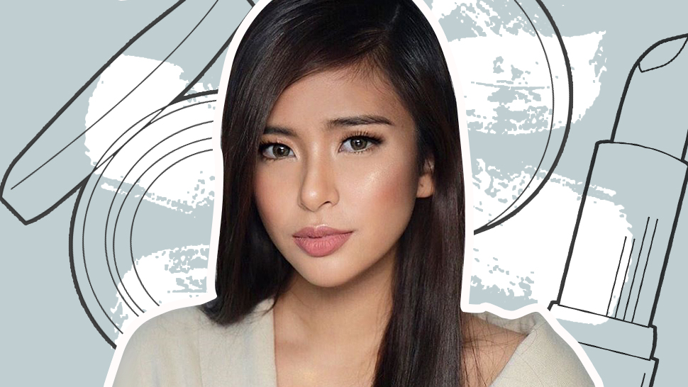 All The Highlighters You Can Use To Get Gabbi Garcia's Glow