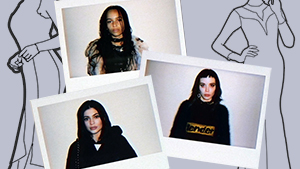 Alexander Wang Reveals The Members Of #wangsquad For Nyfw