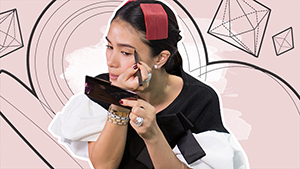 Watch Heart Evangelista Do Her Own Makeup
