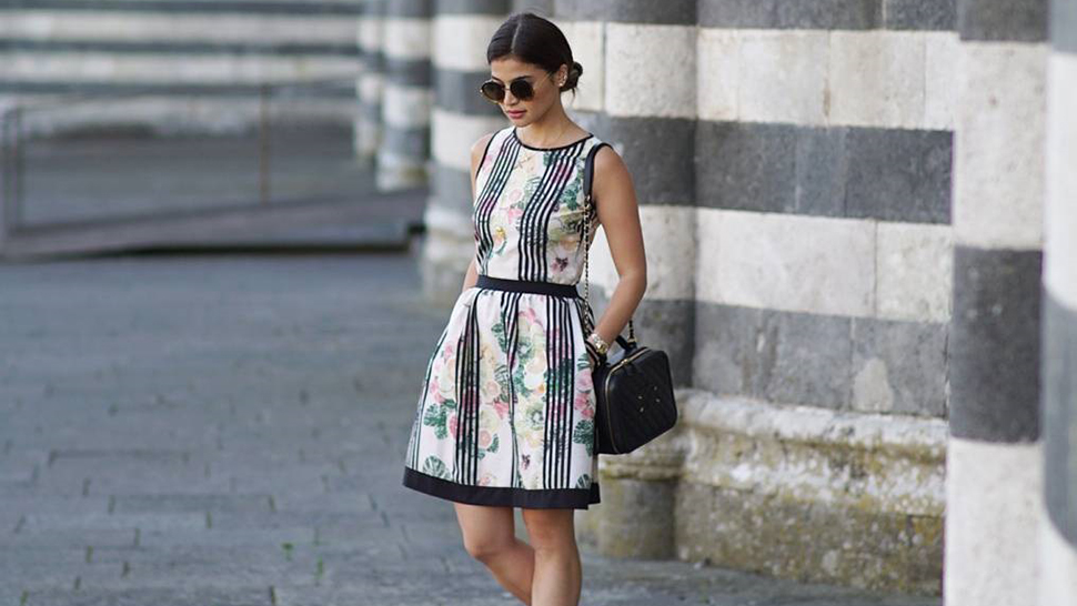 What To Wear To Italy, According To The It Girls