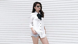 5 Casual Cool Ootds By Elisse Joson
