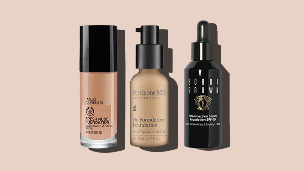 6 Best Lightweight Foundations for Oily Skin