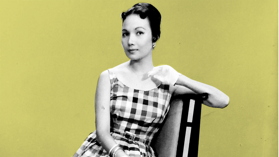 20 Life and Style Lessons from the Country's First It Girl