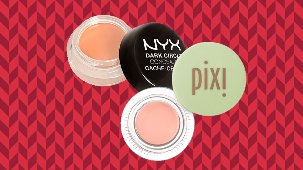 6 Of The Best Color Correcting Undereye Concealers