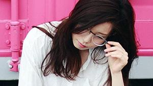 Trend Alert: Transparent Eyeglass Frames