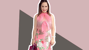 13 Things We'd Love To Steal From Jinkee Pacquiao's Designer Closet Right Now