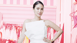 Heart Evangelista's Style Tips On How To Wear White