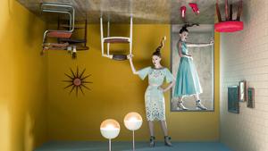 Fashion Exchange International Offers Alternative To Designer Retail