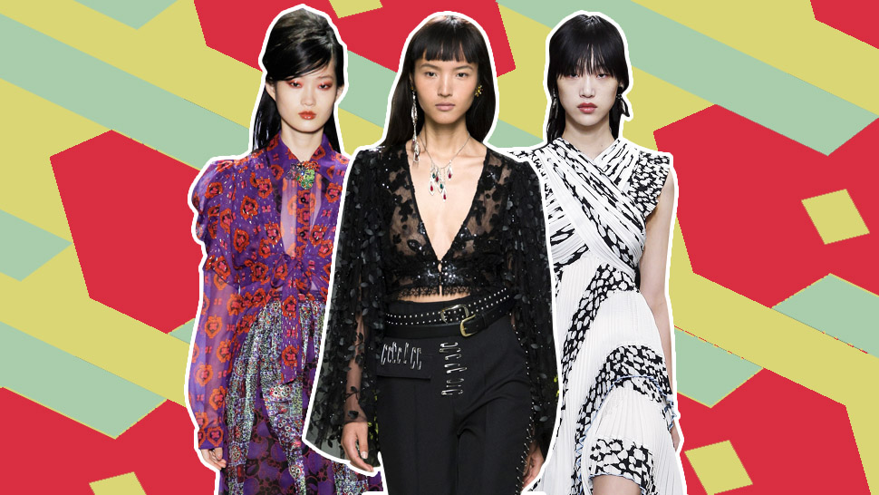 3 Asian Models Who Booked The Most Nyfw Shows