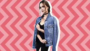5 Denim Ootds By Arci Munoz