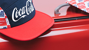 Herschel Supply Co. Teams Up With Coca-cola