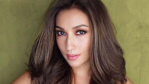 3 Foundation Tricks We Learned From Solenn Heussaff