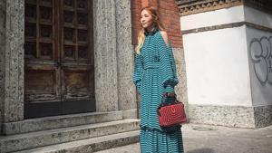 Sandara Park Gets The Attention Of Vogue