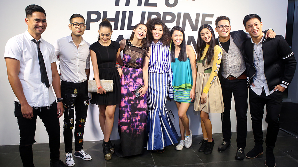 Guess Who Was Best Dressed at the Philippine Fashion Ball
