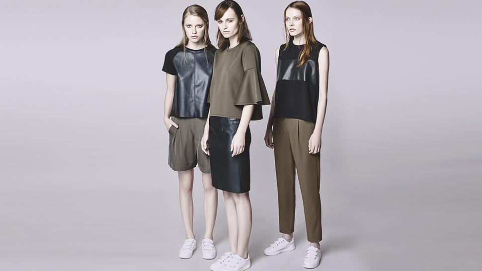 Iora's New Collection Consists of Basics That Are Far From Basic