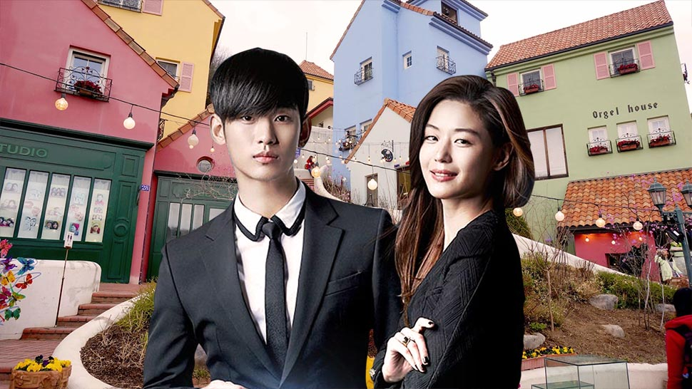 7 Must-visit Locations In Korea For The Ultimate K-drama Fan