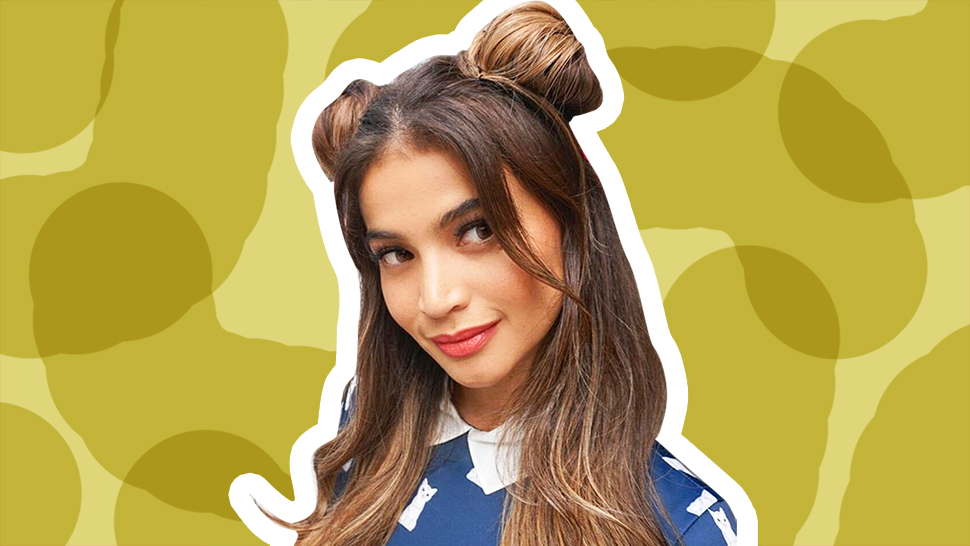 LOTD: Anne Curtis' Sailor Moon Buns