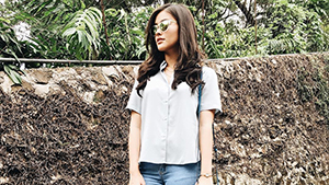 4 Easy Ootd Formulas From Liza Soberano