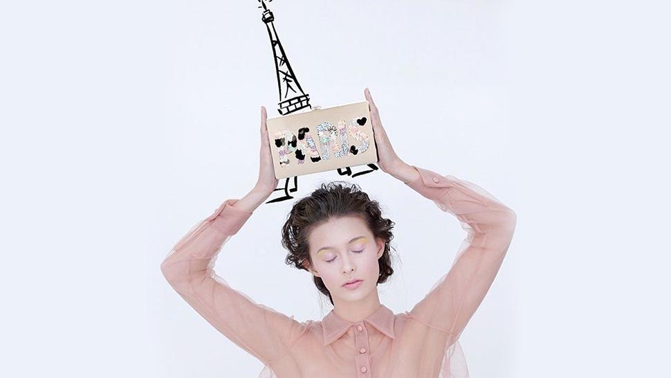 Designer Spotlight: Joanique's Sophomore Year at Paris Fashion Week