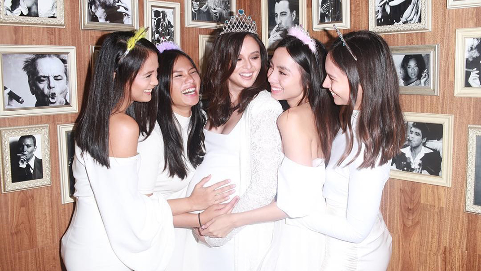 Is Georgina Wilson Having A Boy Or A Girl?