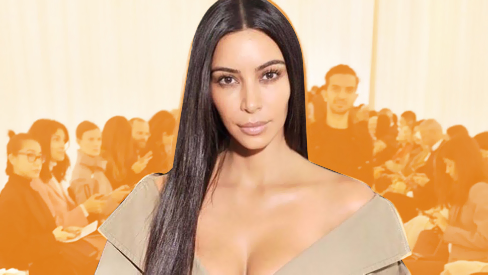 Kim Kardashian West Was Robbed By Fake Police In Paris