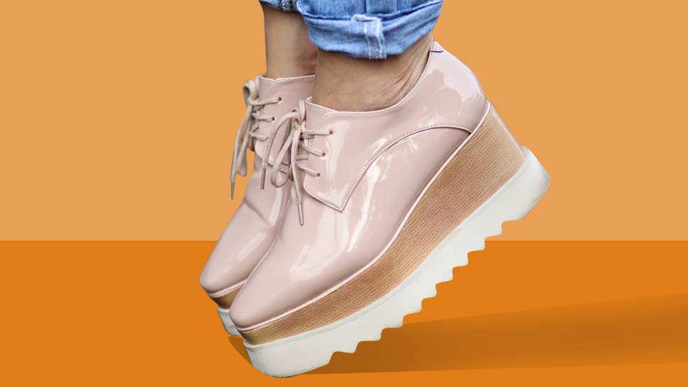 3 Flatforms That Add Height Without Sacrificing Style