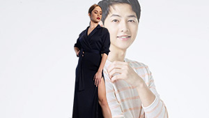 Here's How Jessy Mendiola Caught The Attention Of Song Joong Ki