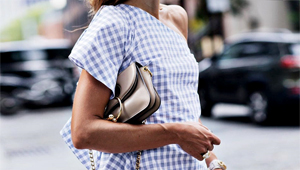 This New Designer Bag Is Blowing Up Our Instagram Feeds