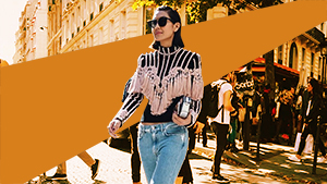 11 Times Liz Uy Turned Heads At Fashion Week
